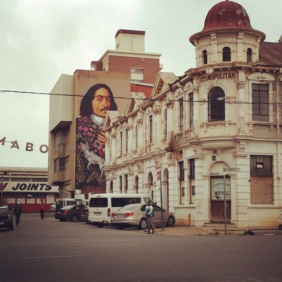 Johannesburg, South Africa [December 2014]