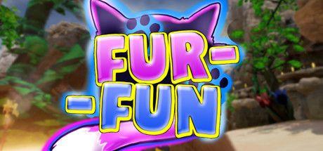 Fur Fun est un jeu de plateforme 3D pour jouer jusqu'à 4 amis en ligne et se divertir en luttant contre les ennemis et en explorant beaucoup de monde différents!   Titre : Fur Fun Genre : Action, Aventure, Occasionnel, Indépendant Développeur : Dalas , Doky Éditeur : Dalas Games Date de parution : 5 mai 2017
