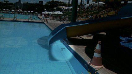Ralo de R$50 pode evitar acidentes fatais em piscinas Afogamento é a segunda causa de morte de 1 a 9 anos de idade no Brasil. Veja medida si...
