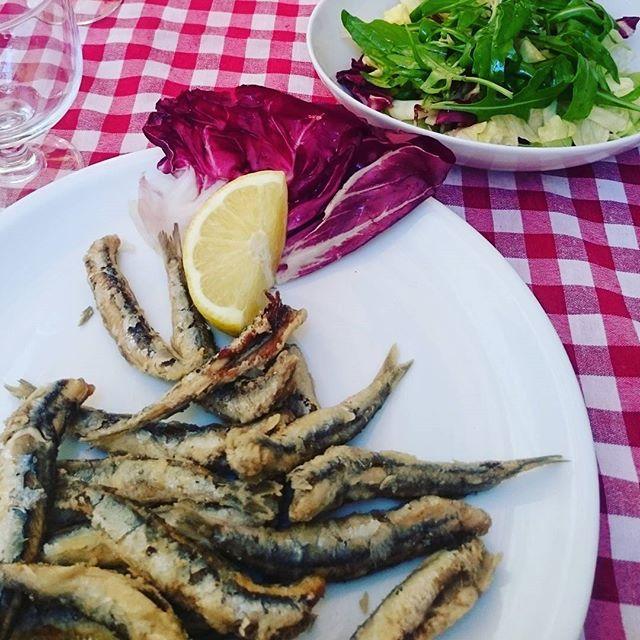 What to eat in Sorrento *  #amalficoast #Sorrento #napoli #Napels #italia #italy #digitalnomads #nomads #nomadic #table #sardines #lemon #salad #travelblog #traveltips #walkabout #wanderer #hostellife #hostelling #instatravel #photography #italianfood