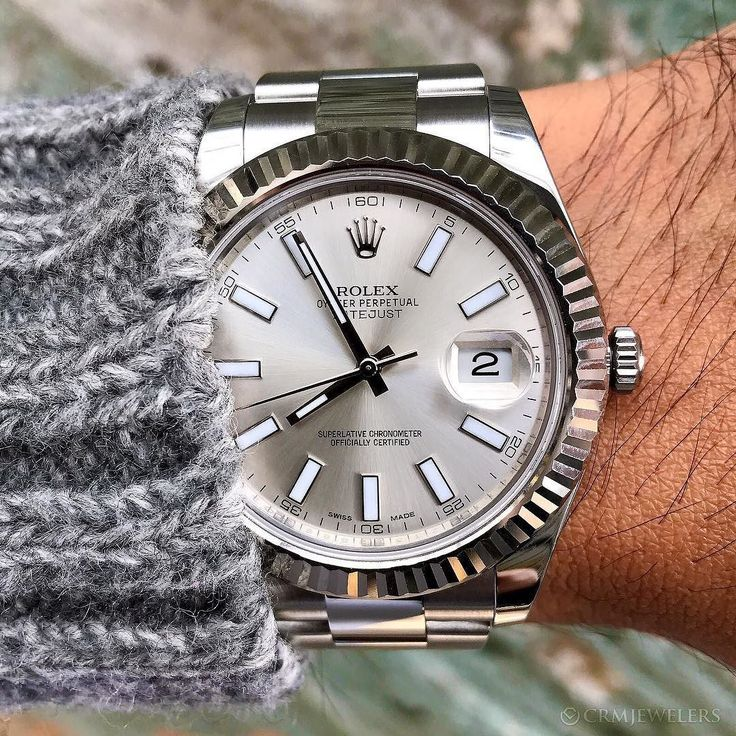 Give hugs give kisses Or give a Datejust II $6750