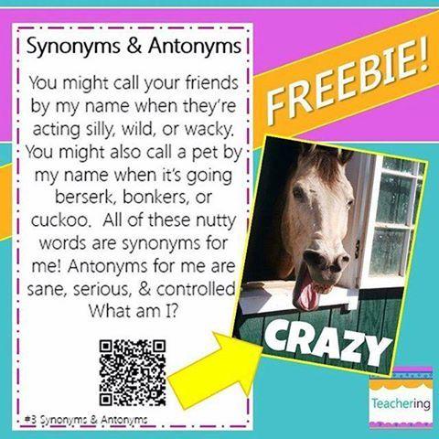 english synonyms antonyms pdf free