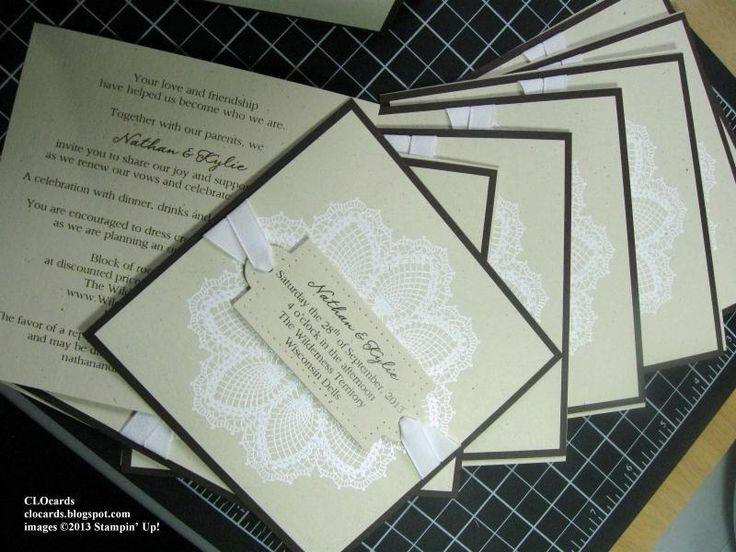 22 best Wedding Invitation Ideas images on Pinterest Invitation - best of wedding invitation card ideas pinterest