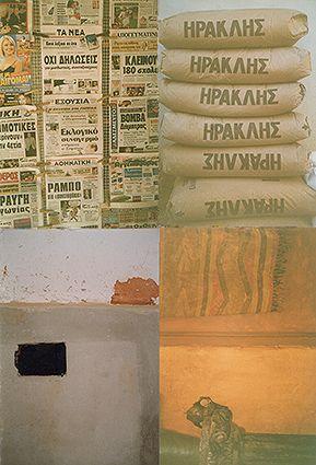 Photos, Crete 1997-99