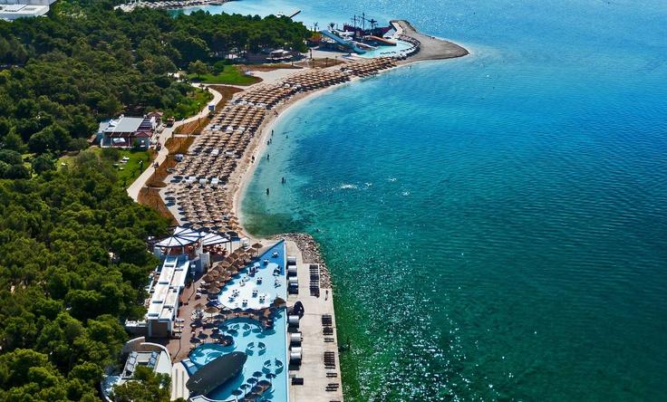Još jedan test - Hotels Croatia, Solaris Beach Resort Šibenik idealno je mjesto za obiteljski odmor u Dalmacija. Hotel Dalmacija, wellness centar, kongresni centar, auto kamp, yacht marina.