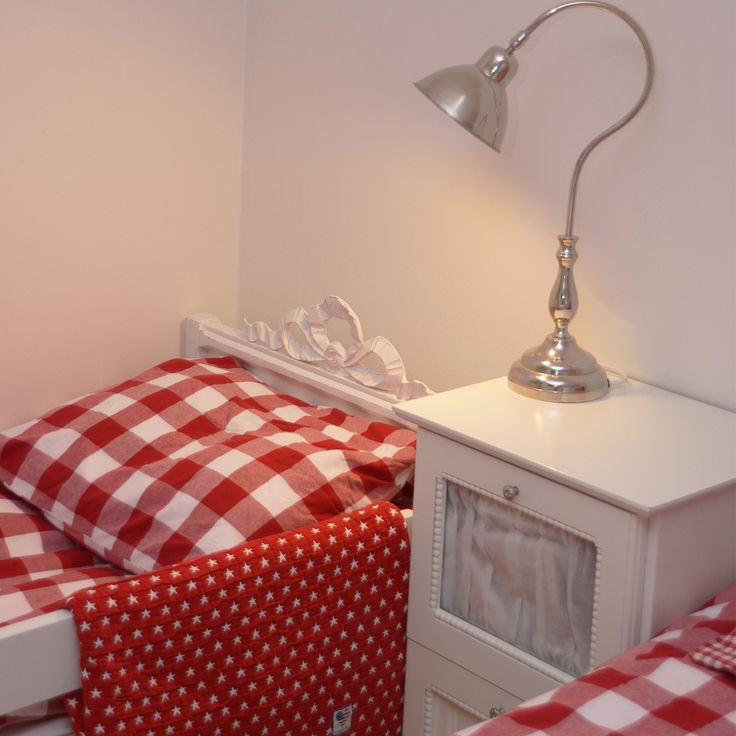 Clean bed, bedroom, xmas, Lexington Company, christmas, jul, rosettkrön