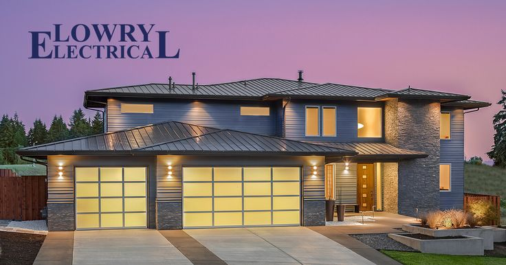 Commercial Electrical Services in New Braunfels   Lowry Electrical