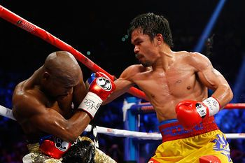 A Pacquiao vs. Mayweather Rematch in the Works  http://www.boneheadpicks.com/a-pacquiao-vs-mayweather-rematch-in-the-works/