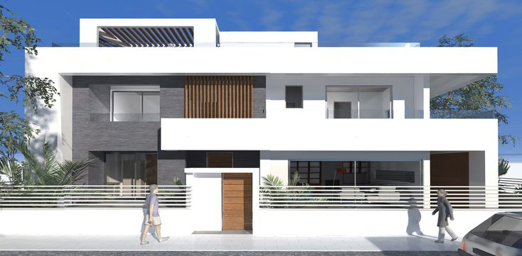House in Ierapetra, Crete, Greece