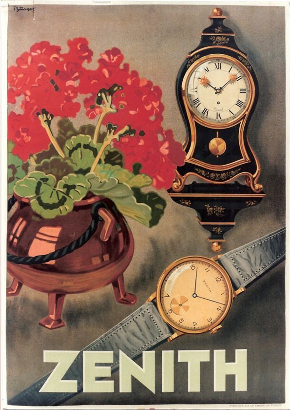 289 best images about Vintage Watch Ads on Pinterest