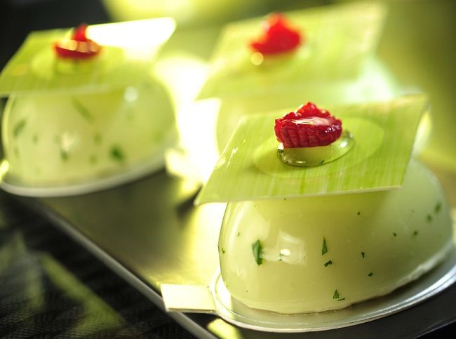 Легкий десерт, с которым справится даже начинающая хозяйка. – читайте на Domashniy.ru