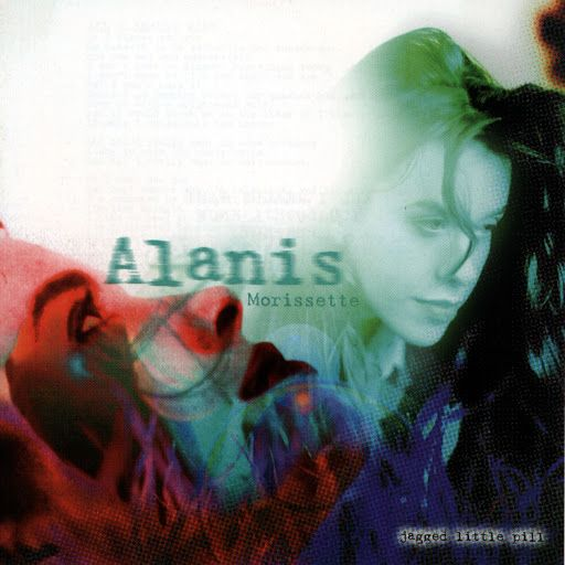 ▶ Alanis Morissette - Jagged Little Pill (full album) - YouTube