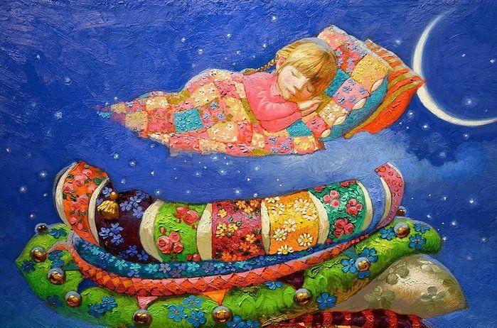 художник Виктор Низовцев