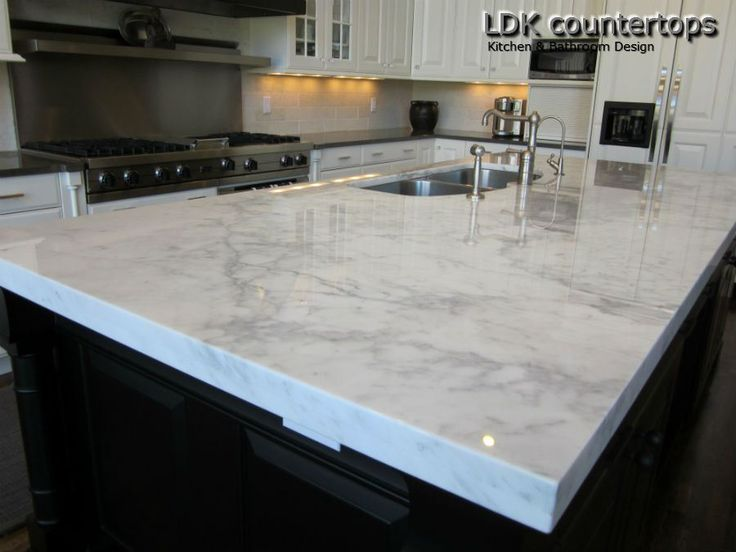 Quartz countertops that look like like marble. Description from pinterest.com. I…