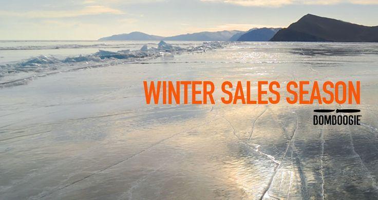 #wintersales #saldi #sales #Bomboogie
