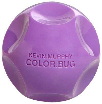COLOR.BUG  Temporary hair colour that you can change daily!
