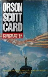 Top 100 SF & Fantasy Books. Songmaster by Orson Scott Card http://ift.tt/2ziOmKx