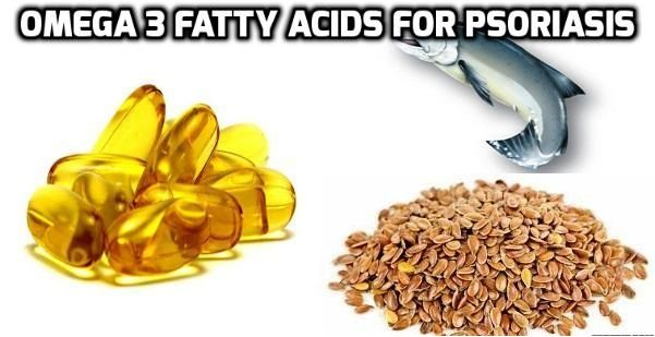 Fish oil is the best source of Omega 3 fats for Psoriasis and Psoriasis arthritis- http://www.psoriasisselfmanagement.com/natural-herbs-supplements/omega-3-fatty-acids-for-psoriasis/