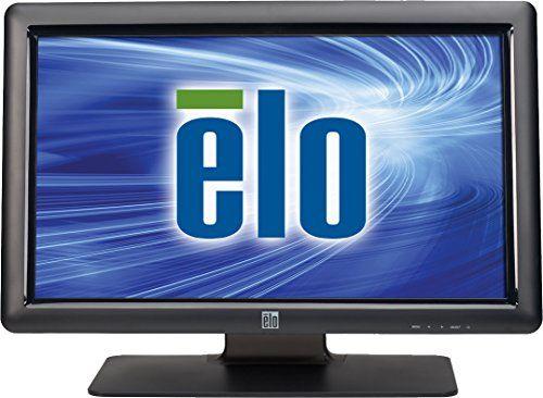Elo E107766 Desktop Touchmonitors 2201L IntelliTouch Plus 22'' LED-Backlit LCD Monitor, Black #Desktop #Touchmonitors #IntelliTouch #Plus #Backlit #Monitor, #Black
