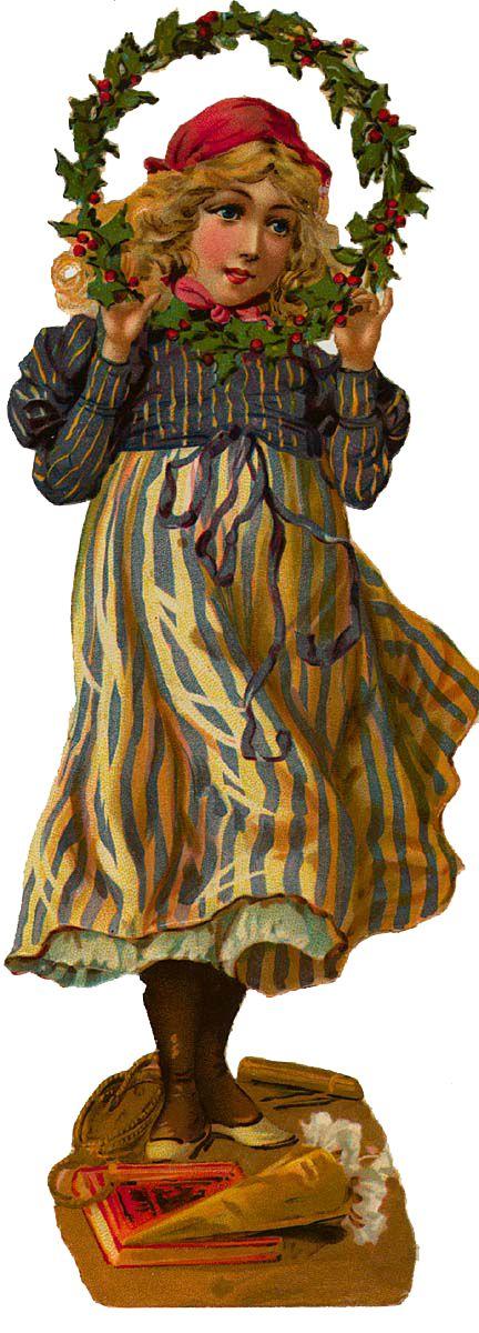 http://grafficalmuse.com/wp-content/uploads/2014/12/Vintage-Victorian-Christmas-Die-Cut-Clip-Art-16.png: