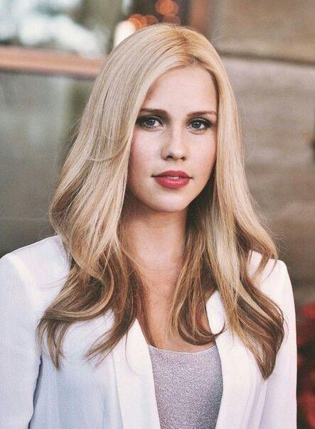 #keshka#serial#vampire#diaries#Claire#Holt#Rebeca#Mikloson