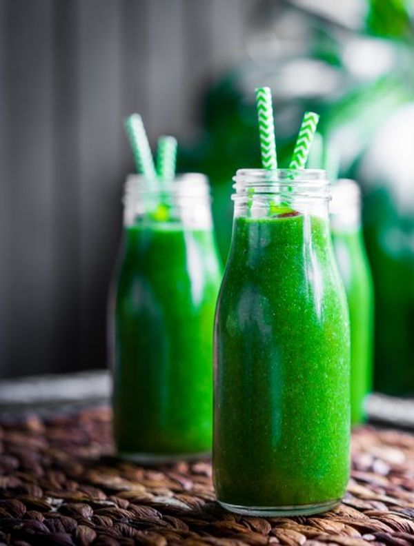 20 Vegetable Smoothies That You'll Actually Want to Drink | Green smoothies have come a long way from the gross goop of yesteryear. I'll prove it with these 20 delicious vegetable smoothies.