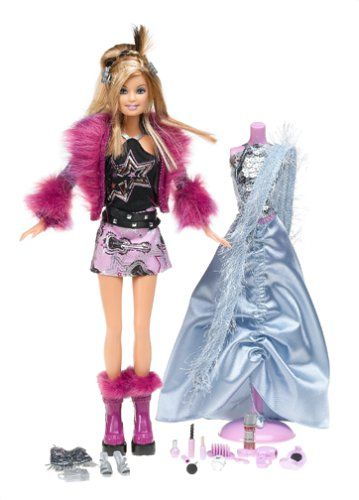 Fashion Doll Fashion Show Barbie You Can Find Out More