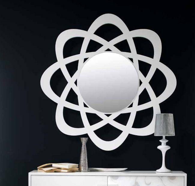 Las 25 mejores ideas sobre espejos baratos en pinterest espejos tridireccionales cambio de - Espejos originales baratos ...