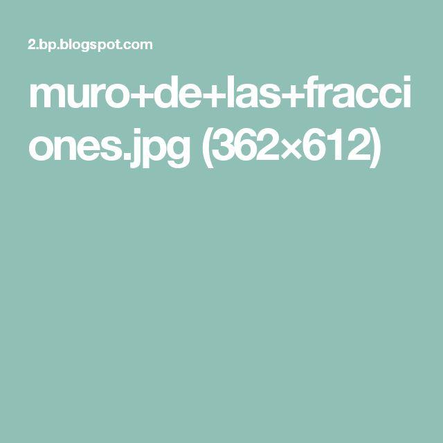 muro+de+las+fracciones.jpg (362×612)