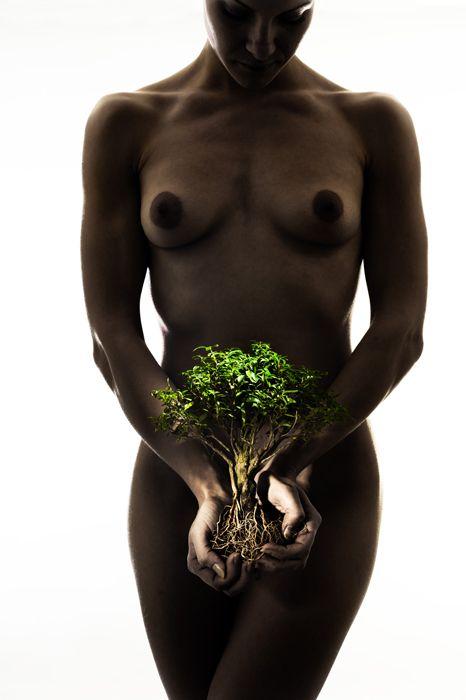 Photography, Digital in People, Nude, Female, Nikon D700, Le rôle du corps éthérique, l'un des sept corps subtils, est de vivifier et unifier le corps physique siège des