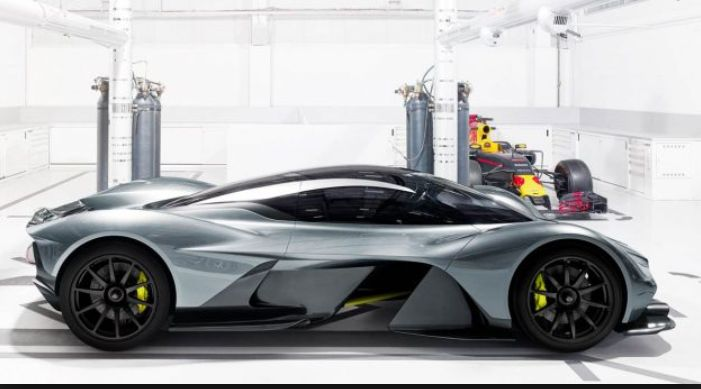 Aston Martin Valkyrie  #cars #cars2018 #newcars #coolcar #bestcars #carswithoutlimits