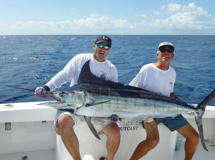 Father's Day Travel Ideas: for the fisherman dad. Deep sea fishing is a great dad activity.