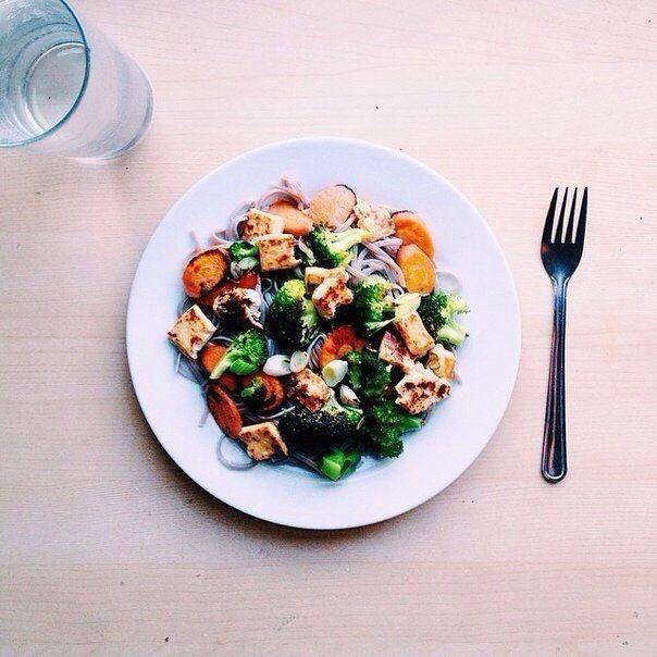 Диета для запуска обмена веществ  (на этой диете отлично работает обмен веществ, желудок не растягивается, уходит именно жир, результат навсегда, после этой диеты рекомендуется соблюдение пп)   - Едим каждые 2,5 -3 ч. по 100 -250 гр   - До 16 только полезные углеводы  все овощи , кроме картошки  все фрукты  - есть до 12-14  виноград лучше один раз в день  грейпфрукт можно и даже нужно вечером  всевозможные крупы: овсянка, гречка, дикий коричневый рис, цельнозерновой хлеб   сухофрукты - не…