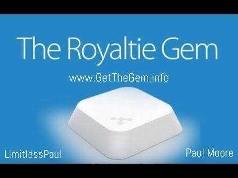 Royaltie Gem   Proximity Marketing   Full Presentation    Must Watch