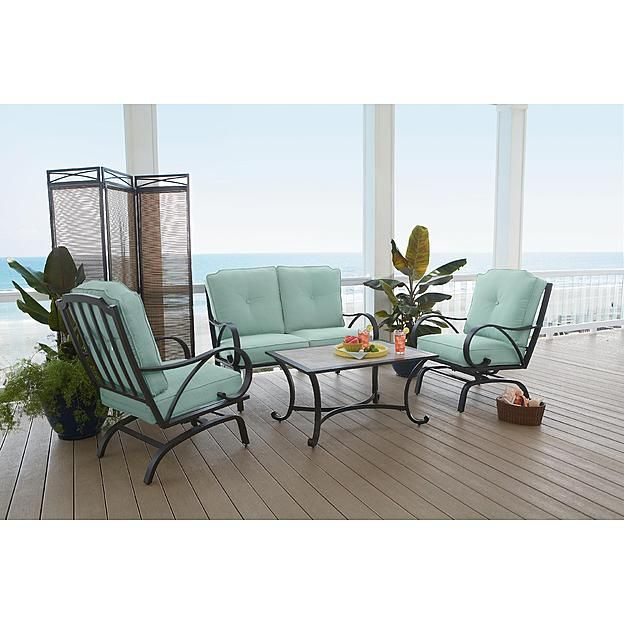 23 best mist or spa sunbrella outdoor cushions images on pinterest