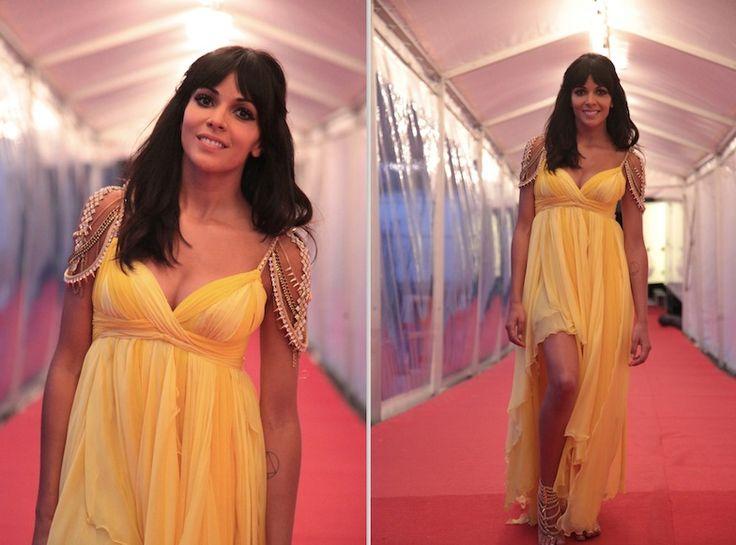 17 best images about canarian celebrities on pinterest for Decoracion casa raquel del rosario