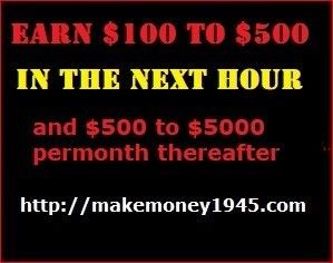 WE DON`T NEED YOUR MONEY… only your commitment.    See how simple earning can be  http://wu.to/zeEdnA