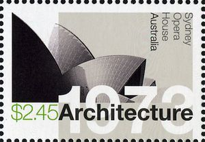 Series:Landmarks Catalog codes:Stanley Gibbons AU2846 Issued on:2007-07-10 Perforation:COMB 14: 14 ½