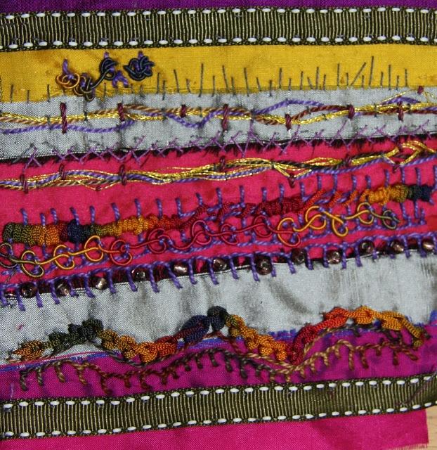 Suzanne Gummow: More Southern Textiles - effie mitrofanis class