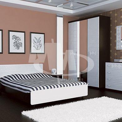 Спальня Афина купить в Екатеринбурге | Мебелька