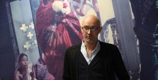 Jerôme Baron, directeur artistique du Festival des 3 Continents