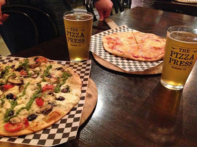 Best Food in Anaheim