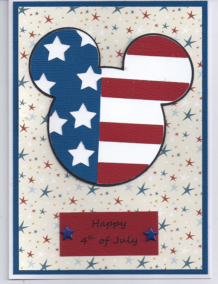4th of july card message