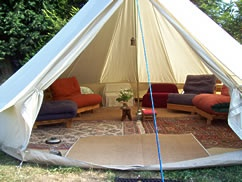Now thatu0027s what I call c&ing! & 11 best Bell Tent ideas images on Pinterest | Bell tent Tents and ...