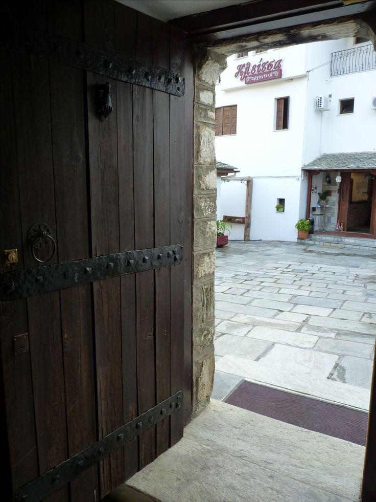 www.archontiko-kleitsa.gr  www.facebook.com/archontikoKleitsa