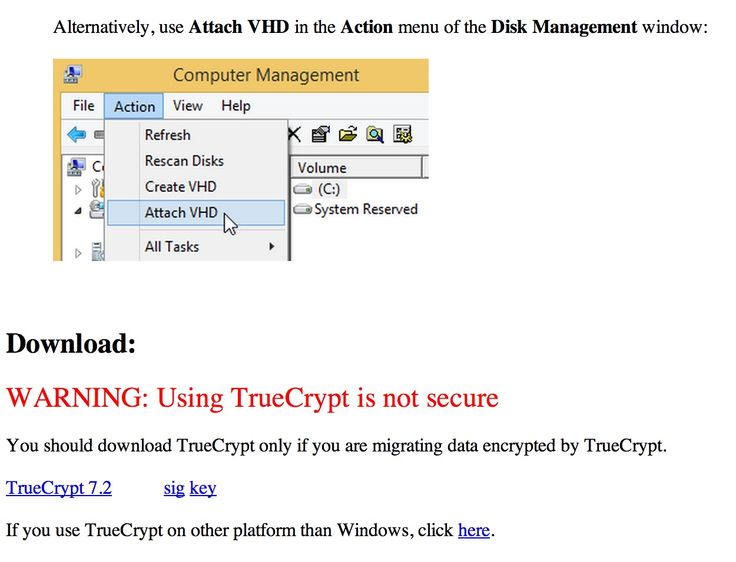 TrueCrypt\u0027s Web Site Updates with Ominous Warning, Details Unknown - contingency plan example