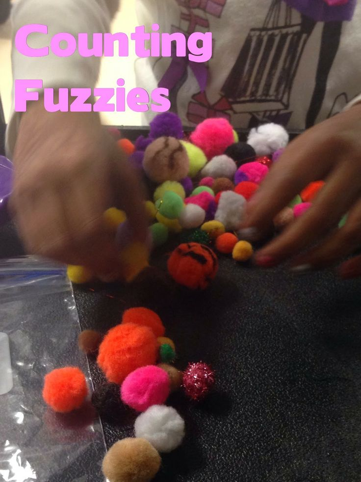 "Positive reward system using ""warm fuzzies"" (pom-poms)! Absolutely changed my classroom! They will do anything to earn fuzzies!"
