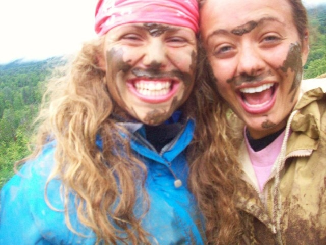 mud fight: Mud Fighting, Friendd Things, Ideas Bff, Photo Contests, Fight Fun, Bestie Stuff And, Nature Photo, Picture Ideas, Bestie Pics