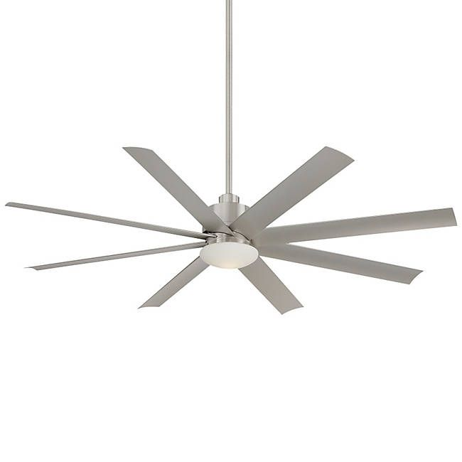 Slip stream ceiling fan by minka aire at lumens com