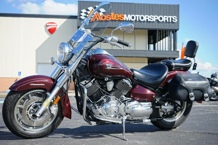 2007 Yamaha V STAR 1100 SILVERADO for sale in North Versailles, PA | Mosites MotorsportsBRIAN HENNING 724-882-8378 Mosites Motorsports Sales Professional Come see me at the dealership and I will give you a $1 scratch off PA lottery ticket just for coming in to see me. (While Supplies Lasts)